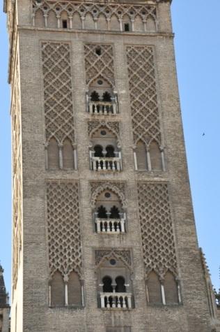 Giralda tower