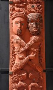 Mauri Ancestors