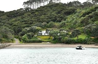 Cook Isle
