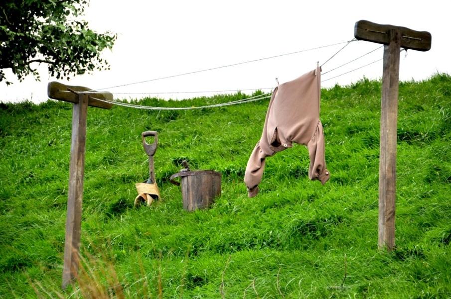 Details - Laundry