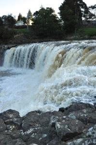 Falls, Waitangi Walk