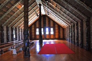 Waitangi Meeting1
