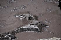 Carbon Pit Detail