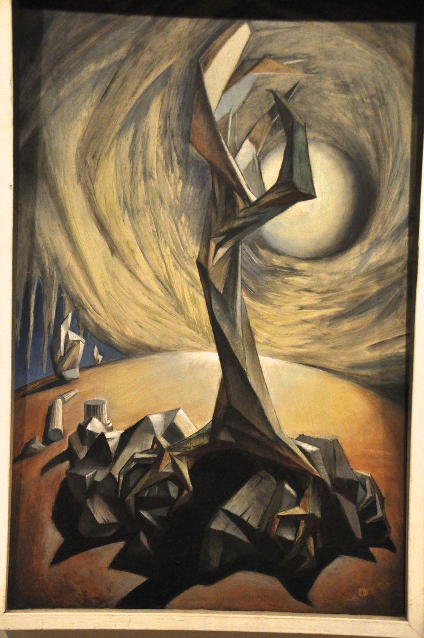 Edward Bullmore - 1957