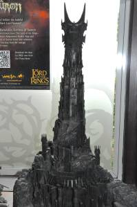 Fortress of Sauron