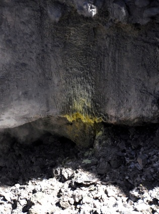 Sulfur and other elements
