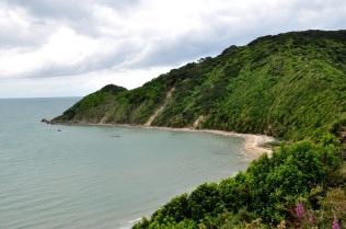 Hidden Bay