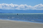 Nelson Beach Sandbar