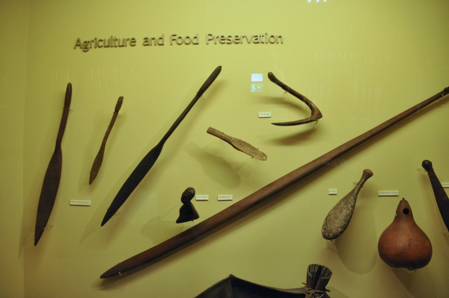 Agriculture tools