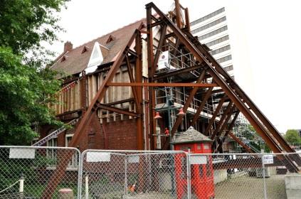 Brace & Rebuild?