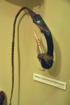 Ceremonial fish hook
