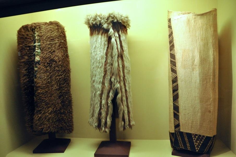 Dress cloaks