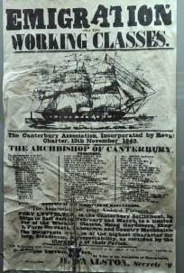 Advertisement, 1849