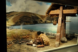 Maori diorama 2