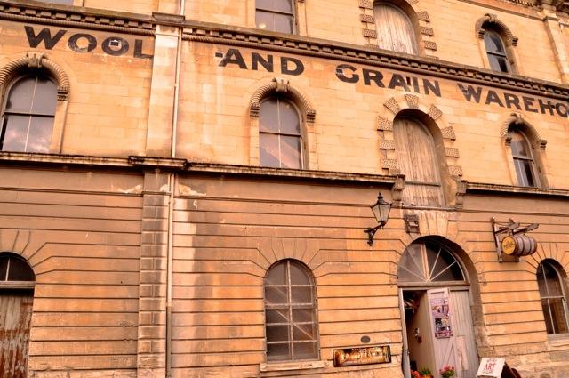 NZ Loan & Mercantile Warehouse
