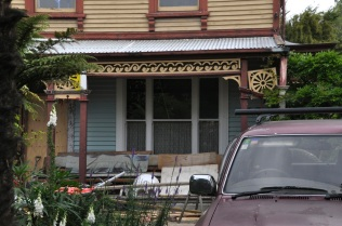 Residential Repairing