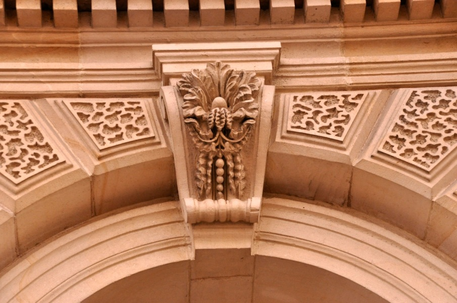 Union Bank detail