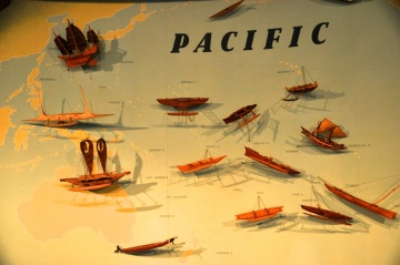 Boats of the Pacific