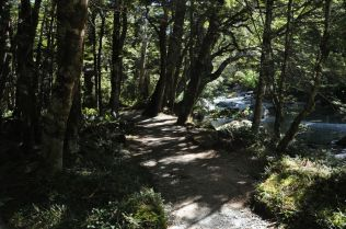 Routeburn Trail
