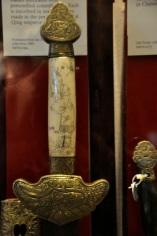 A court sword, 1736- 1795