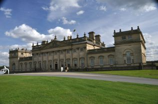 Harewood, front