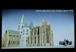 The Gothic east end