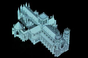 Overview of the York Minster
