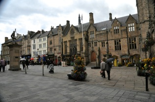 The Durham Market Place