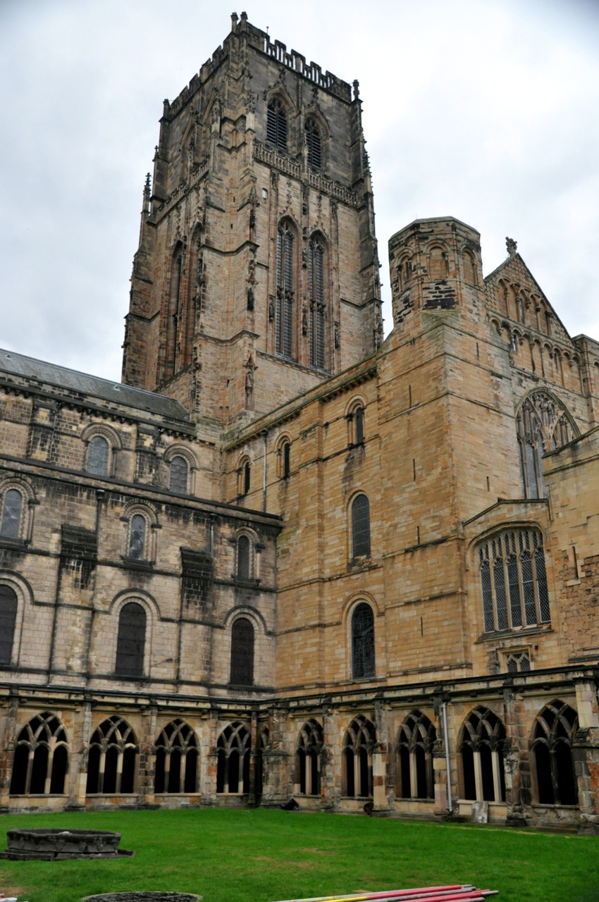 Durham Castle And Cathedral Tour
