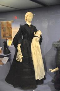 Mourning attire