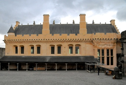 The Grand Hall, 1503