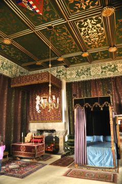 The Queen's Bedchamber