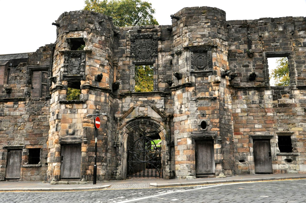 The City Of Stirling Home Of Stirling Castle 171 Trekin Time