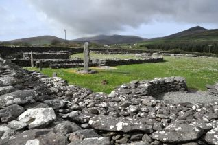 The Reask Monastic Site