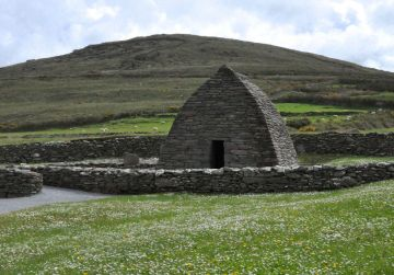 The Gallarus Oratory
