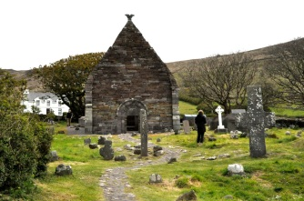 The Kilmakedar Church