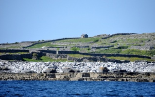Closing in on Inisheer
