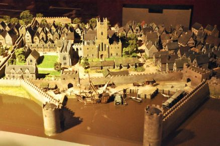 Model of Limmerick, 1535