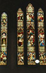 The Caswell Window, 1874