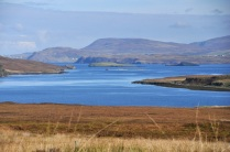 The Dunvegan Peninsula