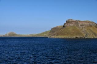 Raasay Island