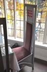 Room de Luxe chair