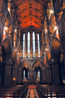 Glasgow Cathedral Choir