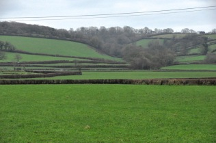 South Wales countryside