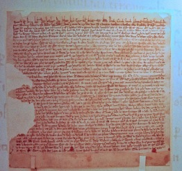 The Charter of the Forest of 1217