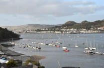 River Conwy
