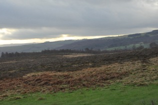 Scenery around Castleton, another day