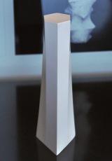 Making the column more slender