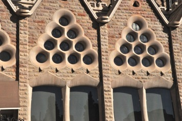 Windows in Sagrada